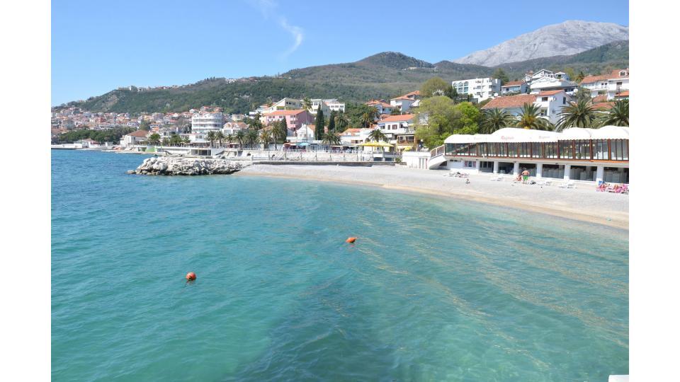 Черногория пляж рафаэлла аппартаменты купить недвижимость в торонто