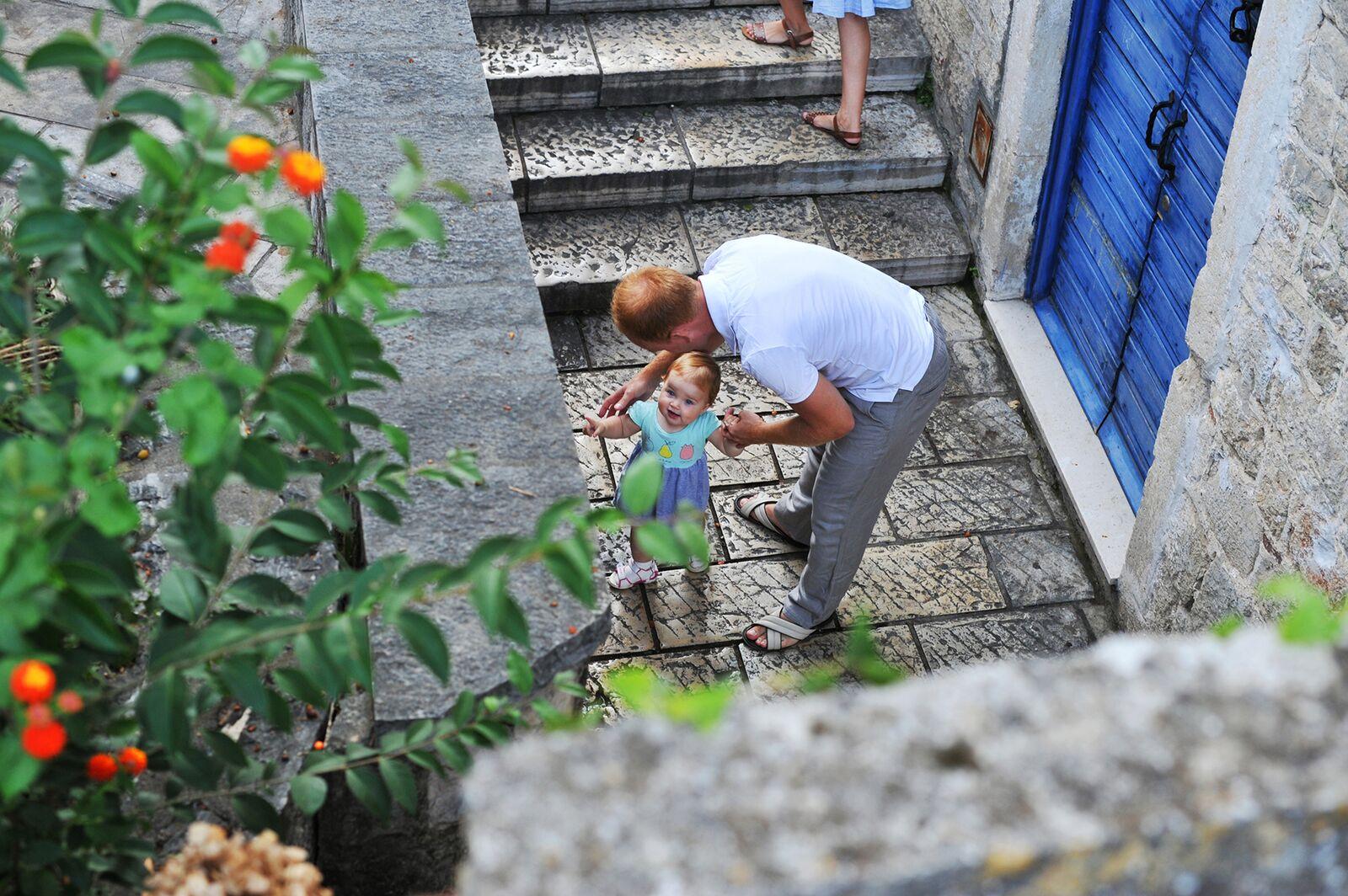 фотосессия в черногории